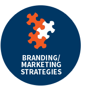 BRANDING/MARKETING STRATEGIES