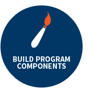 BUILD PROGRAM COMPONENTS