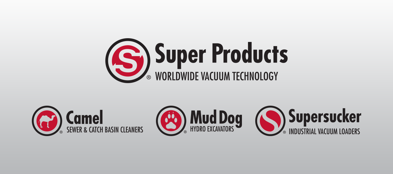 Super Products Logos