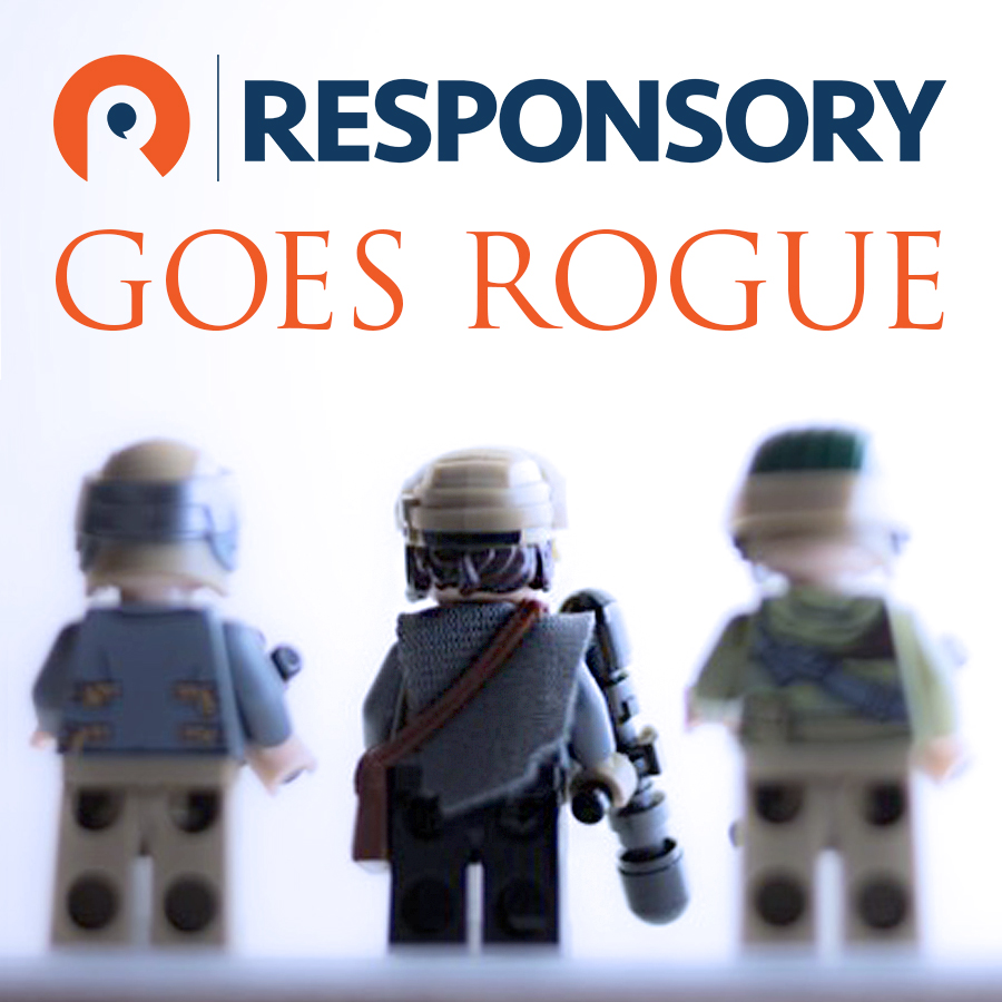 Responsory Goes Rogue