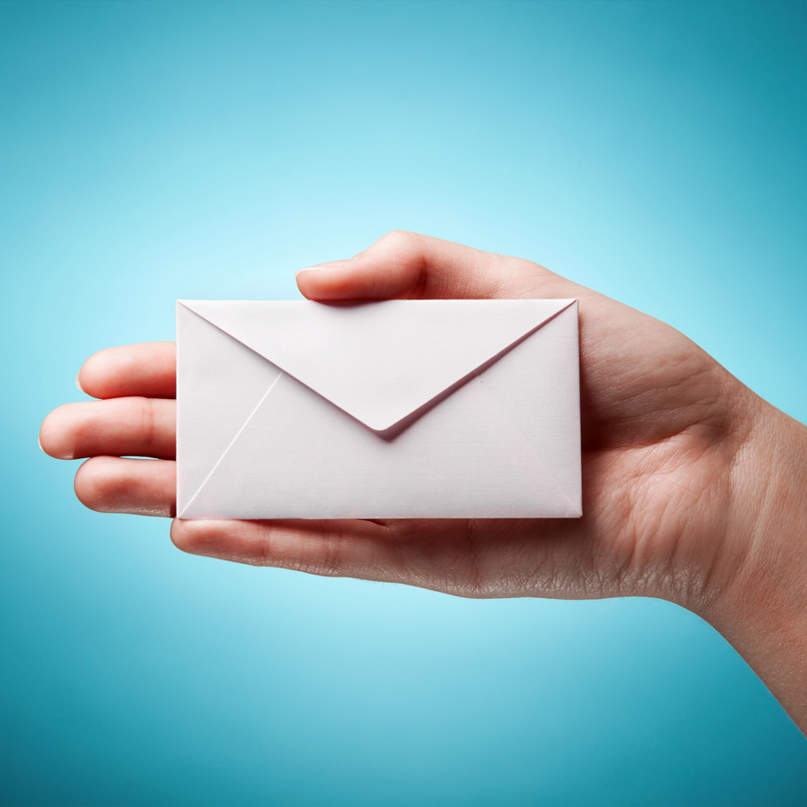 Direct Mail is Relevant