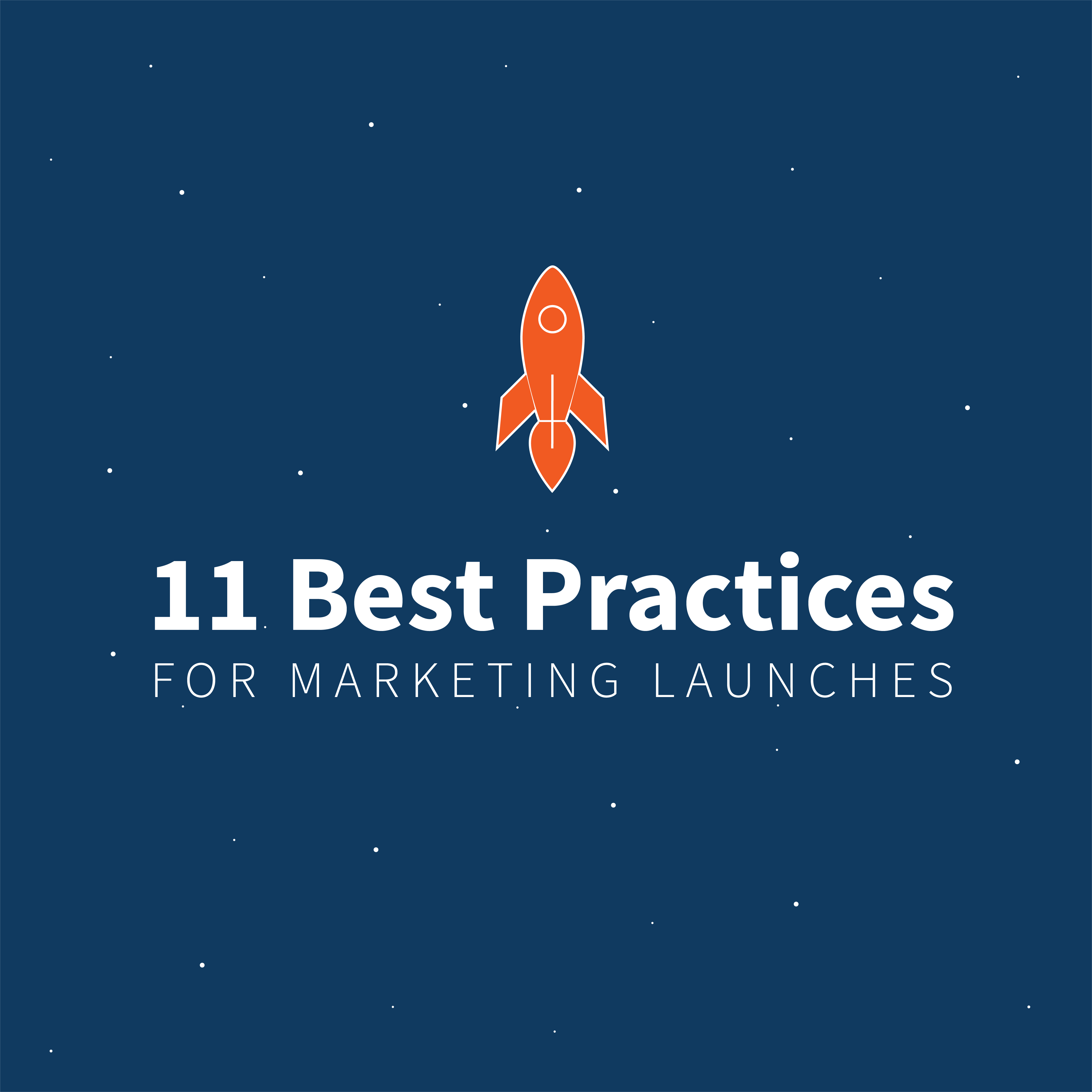 Marketing Launches