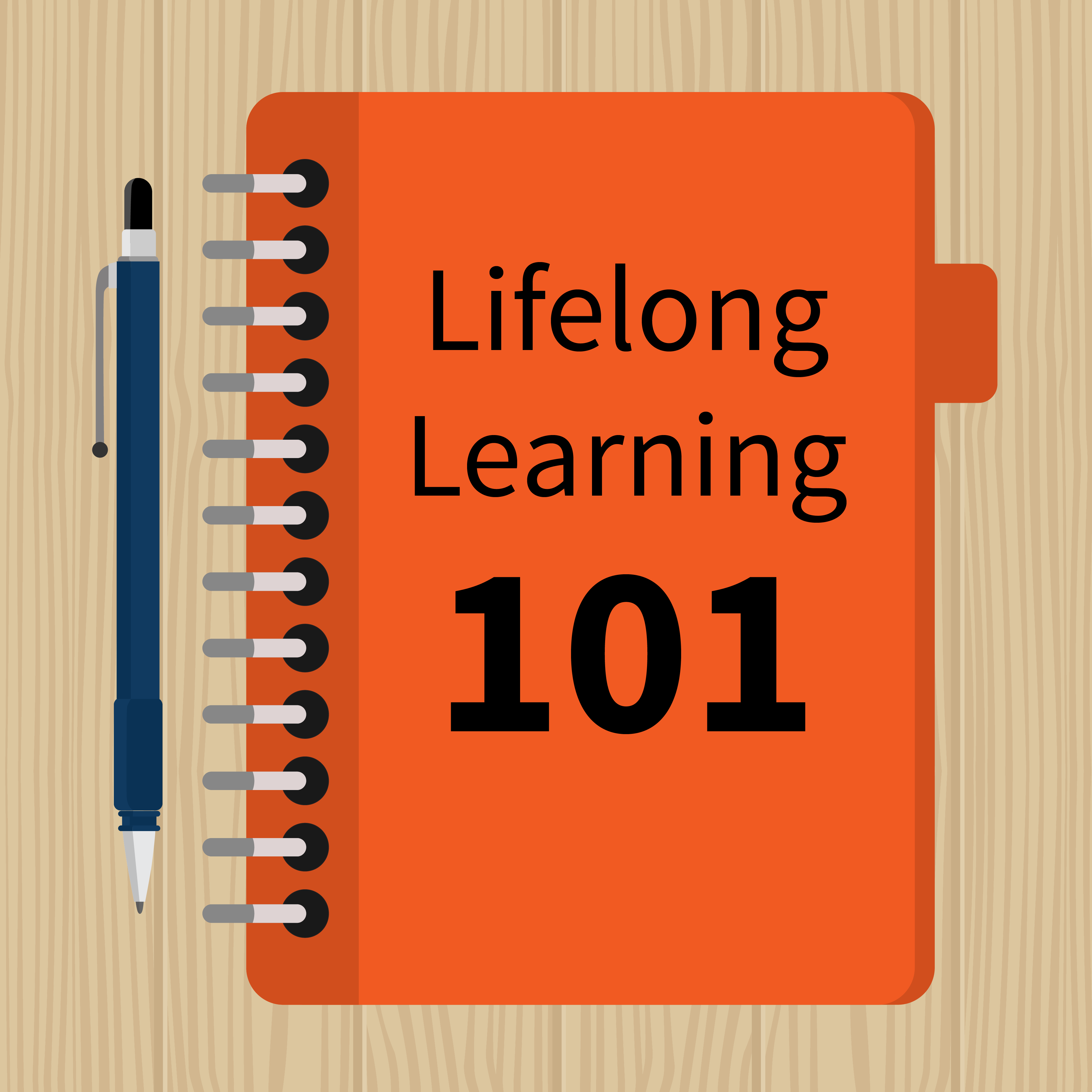 Lifelong Learning Cover