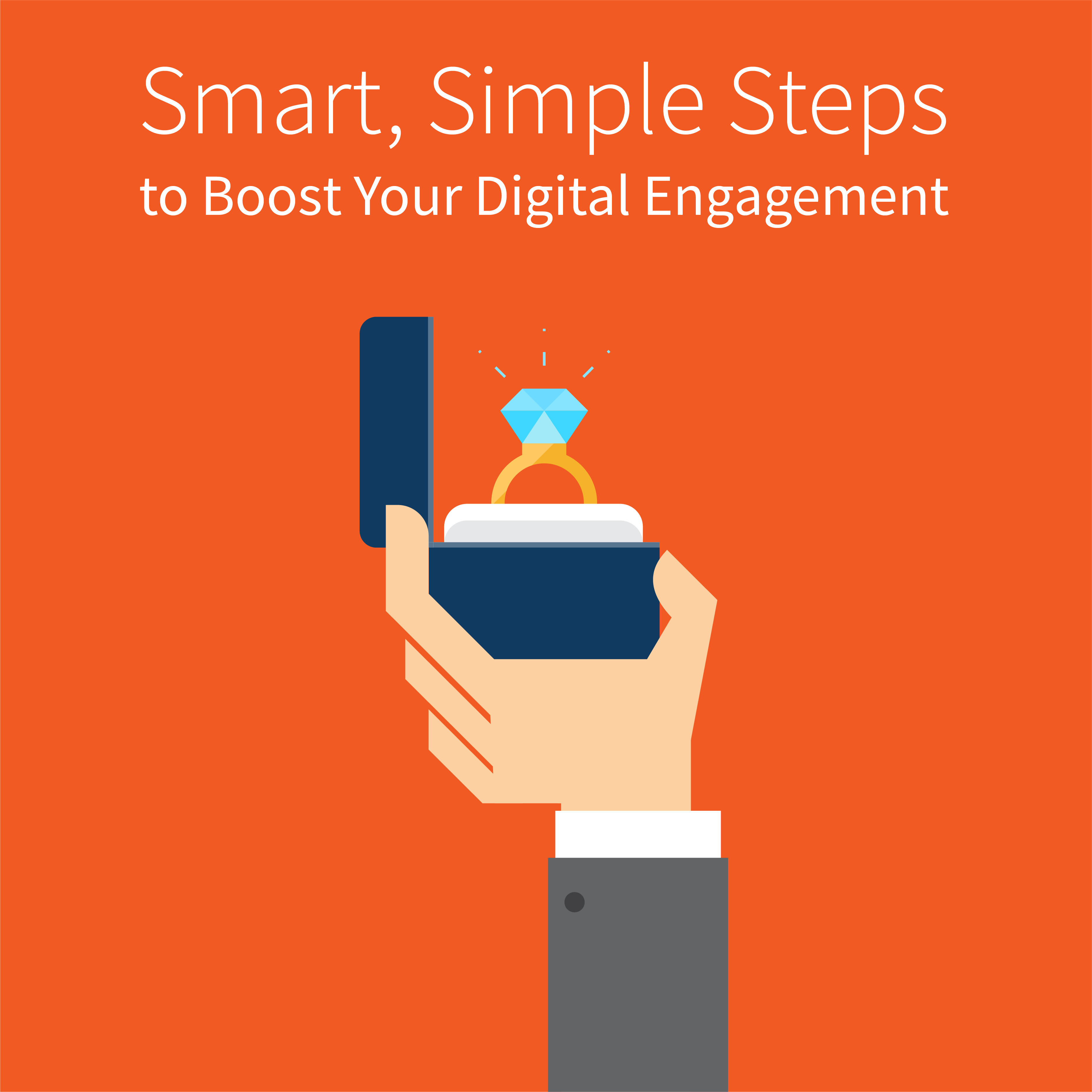 Blue Cross Blue Shield Quote: Smart, Simple Steps To Boost Your Digital Engagement